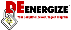 DEenergize - Your Complete Lockout/Tagout Program