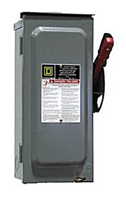 Electrical Lockout Devices